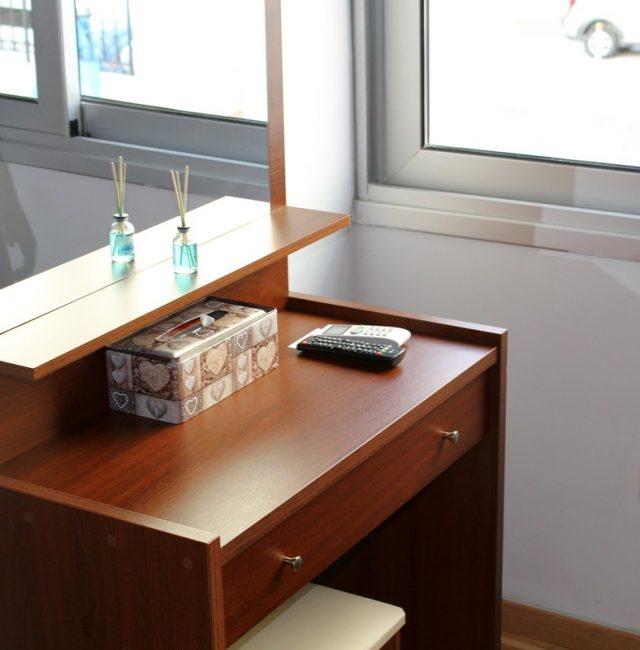 Double Studio Rent Nicosia 1