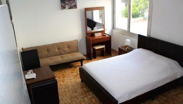 Double Studio Rent Nicosia 2