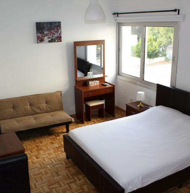 Double Studio Rent Nicosia 3