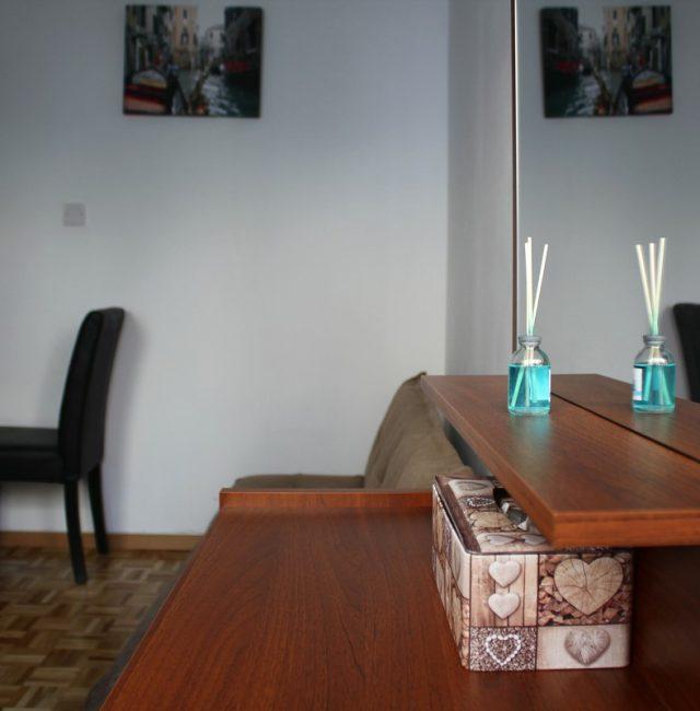 Double Studio Rent Nicosia 4