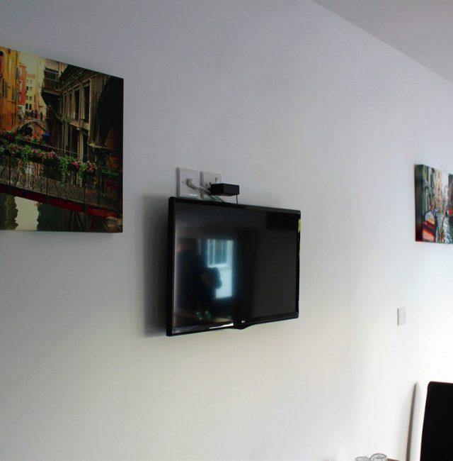 Double Studio Rent Nicosia 5