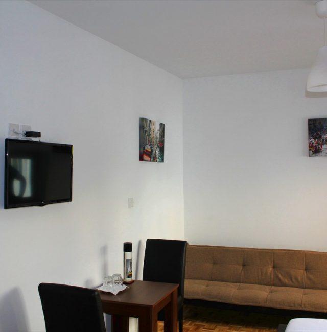 Double Studio Rent Nicosia 6